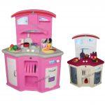 آشپزخانه مدرن کودک