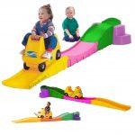 سطح شیبدار کودک-بدون ماشین