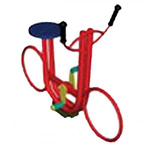 ست ورزشی کودکان-دوچرخه ثابت