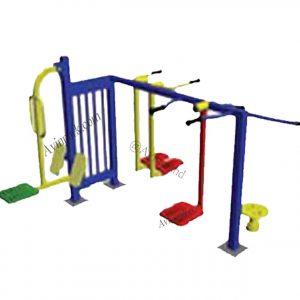 ست ورزشی کودکان-5 کاره