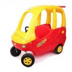 ماشین پایی پاترول