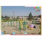 تجهیز مجموعه بازی پارک ها-14