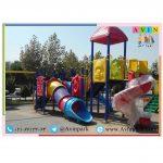 تجهیز مجموعه بازی پارک ها-15