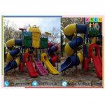تجهیز مجموعه بازی پارک ها-22