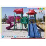 تجهیز مجموعه بازی پارک ها-24