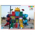 تجهیز مجموعه بازی پارک ها-26